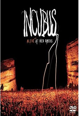 Incubus - Alive at Red Rocks