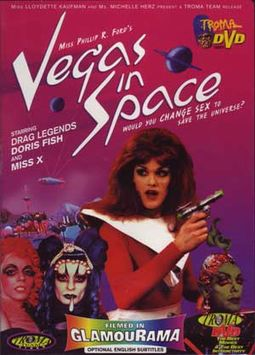 Vegas in Space