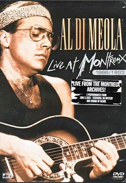 Live at Montreux 1986/1993