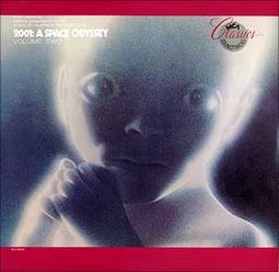 2001: A Space Odyssey, Volume 2