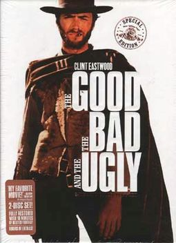 The Good, the Bad and the Ugly (2-DVD Collector's