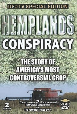 Hemplands: The Complete Story of America's Most