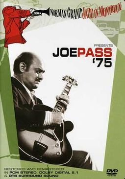Norman Granz' Jazz in Montreux - Joe Pass '75