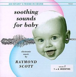 Soothing Sounds for Baby, Volume 1: 1 to 6 Months
