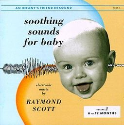 Soothing Sounds for Baby, Volume 2: 6 to 12 Months