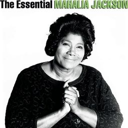 The Essential Mahalia Jackson (2-CD)