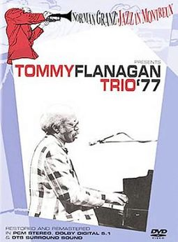 Norman Granz' Jazz in Montreux - Tommy Flanagan