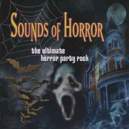 Halloween - Sounds of Horror: The Ultimate Horror