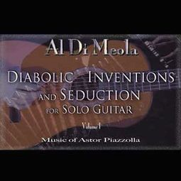 Diabolic Inventions and Seduction for Solo