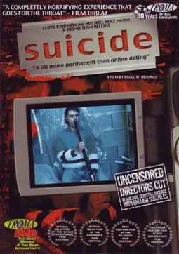 Suicide (Uncensored Director's Cut) (German with