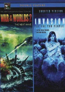 War of the Worlds 2: The Next Wave / Invasion of