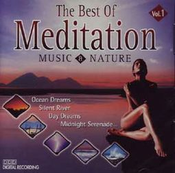Music & Nature: Best of Meditation