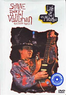 Stevie Ray Vaughan & Double Trouble - Live at the