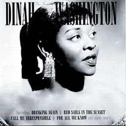 The Best of Dinah Washington [Roulette]