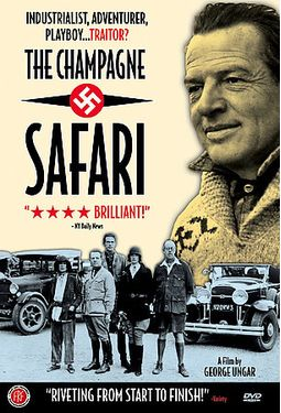The Champagne Safari