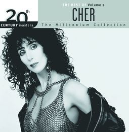 The Best of Cher, Volume 2 - 20th Century Masters