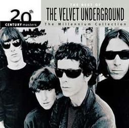 The Best of The Velvet Underground - 20th Century