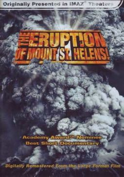 IMAX - Eruption of Mount St. Helens!