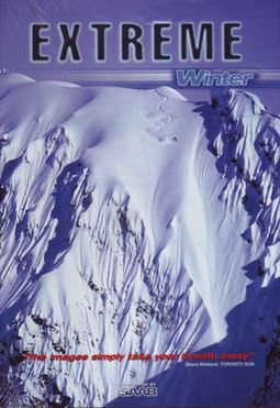Extreme Winter: Snowboarding / Ice Climbing /