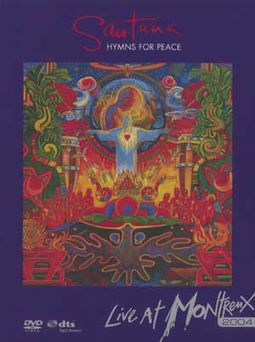 Hymns for Peace: Live at Montreux 2004 (2-DVD)