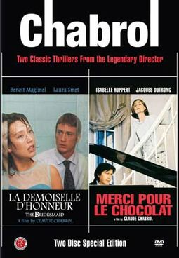 Chabrol: Two Classic Thrillers from the Legendary