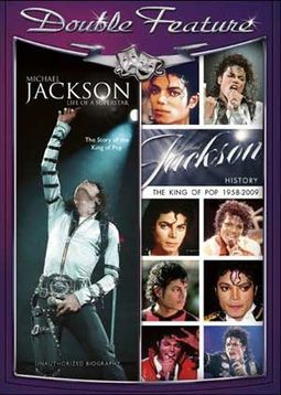 Life of a Superstar / Jackson History: The King
