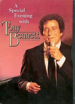 Tony Bennett - A Special Evening with Tony Bennett