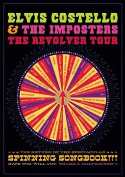 Elvis Costello & the Imposters - The Revolver