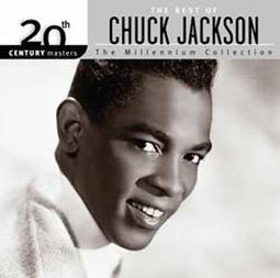 The Best of Chuck Jackson - 20th Century Masters