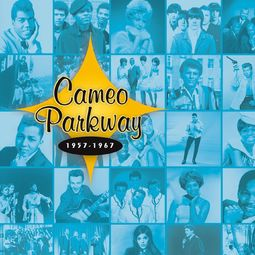 Cameo Parkway 1957-1967 (4-CD)
