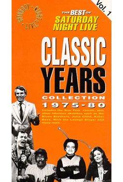 Best of, Volume 1: Classic Years, 1975-1980