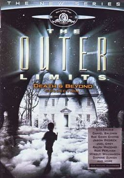 Outer Limits - New Series - Death & Beyond
