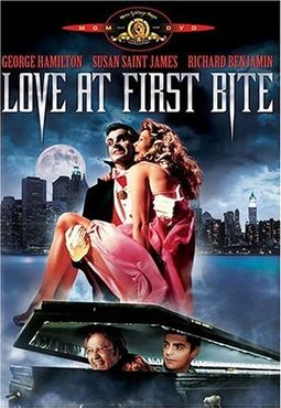 Love at First Bite [Import]