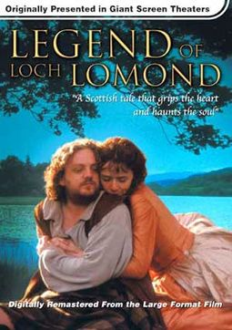 Legend of Loch Lomond