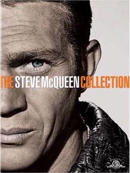 The Steve McQueen Collection (The Great Escape /