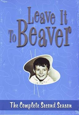Leave It to Beaver - Complete 2nd Season (3-DVD)