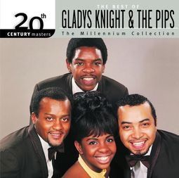The Best of Gladys Knight & The Pips - 20th