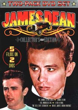 James Dean Collector's Edition (2-DVD)