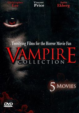 Vampire Collection, Volume 1 (Count Dracula and