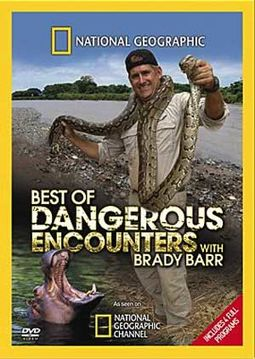 Best of Dangerous Encounters with Brady Barr