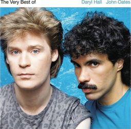 Very Best of Hall & Oates