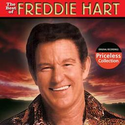 Best of Freddie Hart