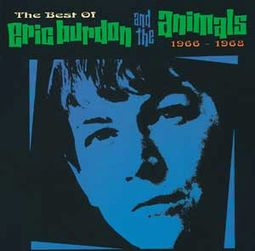 Best of Eric Burdon & The Animals (1966-68)