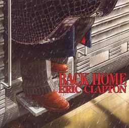 Back Home (2-LP-180GV)