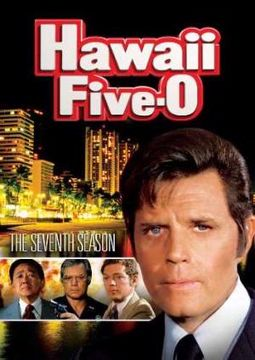 Hawaii Five-O - Complete 7th Season (6-DVD)