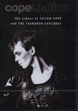 Copeulation: The Videos of Julian Cope and The