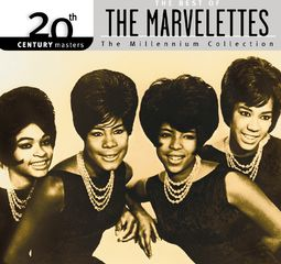 The Best of The Marvelettes - 20th Century