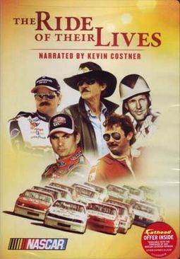 NASCAR: Ride of Their Lives (Widescreen)
