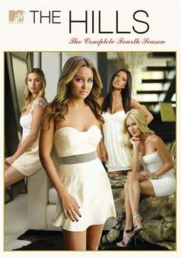The Hills - Season 4 (3-DVD)