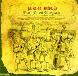 Black Forest Bluegrass